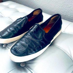 Frye Women's Ivy Slip on Sneakers